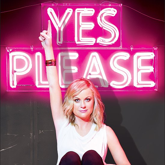 Best Quotes From Amy Poehler's Book Yes Please