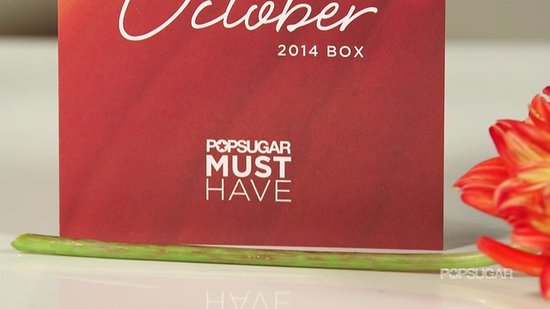 Must Have Box - October