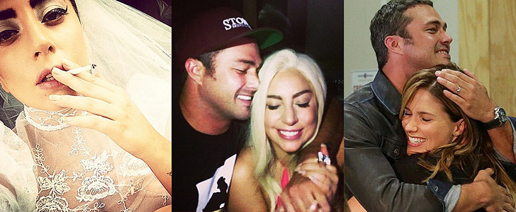 Are Lady Gaga and Taylor Kinney Getting Married? An Investigation