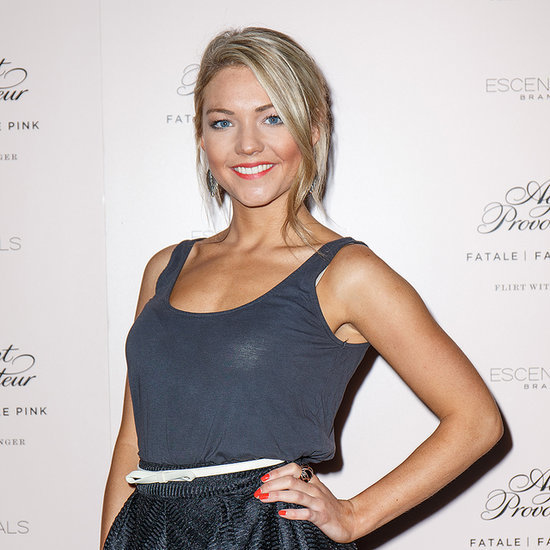 Sam Frost Weighs in on Blake and Louise Rumours