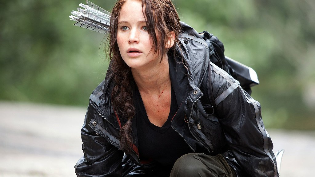 15 Reasons Katniss Is Our Workout Spirit Animal