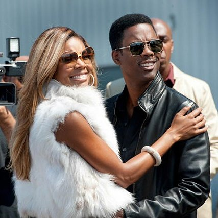 Chris Rock's Top Five Trailer Is Laugh-Out-Loud Funny