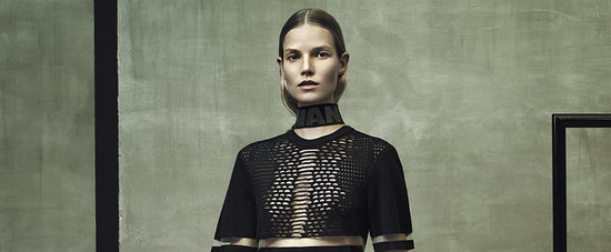 See the Complete Alexander Wang x H&M Collection