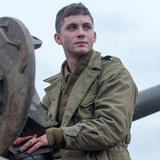 Brad Pitt Is Great, but There Are 4 Other Good Reasons to See Fury