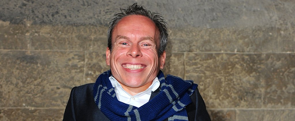 Warwick Davis Has Joined the Cast of Star Wars: Episode VII