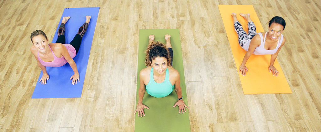 Hangover Helper: Detox Yoga Flow