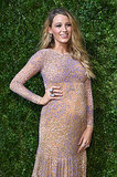 Mom-to-Be Blake Lively on Her Growing Bump: