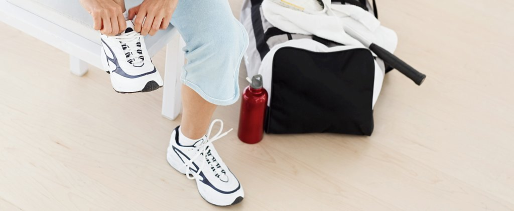 Time-Saving Tips For a Lunchtime Workout