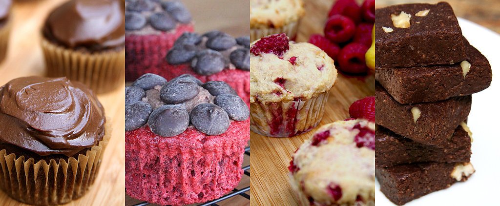What to Bake When You Want a Healthy Sweet Treat