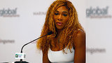 Serena Williams Makes a Grand Slam Against 'Racist and Sexist' Remarks