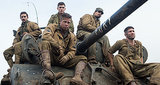 Weekend Box Office: Brad Pitt's 'Fury' Blasts 'Gone Girl' From Top Spot