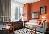 Falling for Color: 9 Ways With Pumpkin Orange (15 photos)
