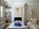 Houzz Tour: Snug London Cottage Has a Spacious Feel (14 photos)