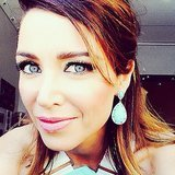 Dannii Minogue Beauty Tips Instagram