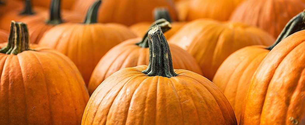 Here's How Pumpkin Can Help You Lose Weight