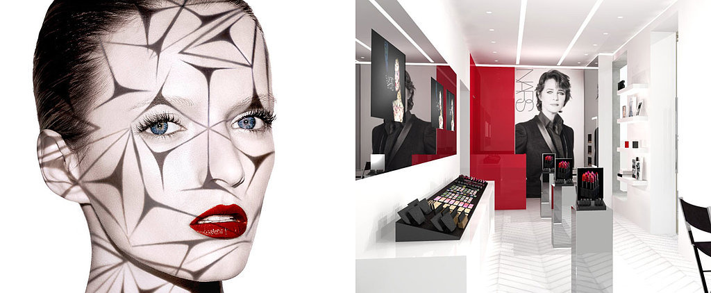 Calling All Nars Fans! The First Australian Boutique Opens This Friday