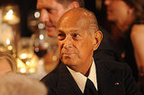 Oscar de la Renta Has Passed Away at 82