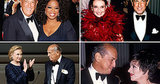 Oscar de la Renta Loved Powerful Women