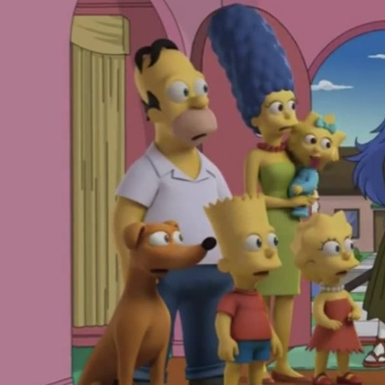 These Alternate Versions of The Simpsons Could Be Cooler Than the Real Thing