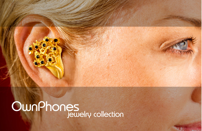 OwnPhones Jewelry Collection