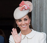 Kate Middleton Second Royal Baby Due Date 2015