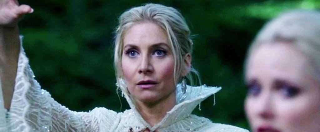 5 Questions About Once Upon a Time's New Villain