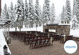 How Cold Is Too Cold To Have An Outdoor Ceremony?