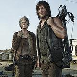 """The Walking Dead Recap For """"Strangers"""""""