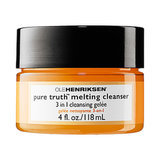 Multi Texture Face Cleanser