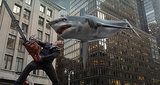 'Sharknado 3' to Ravage the 'Feast Coast' Next Summer