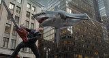 'Sharknado 3' to Ravage the 'Feast Coast' Next Summer
