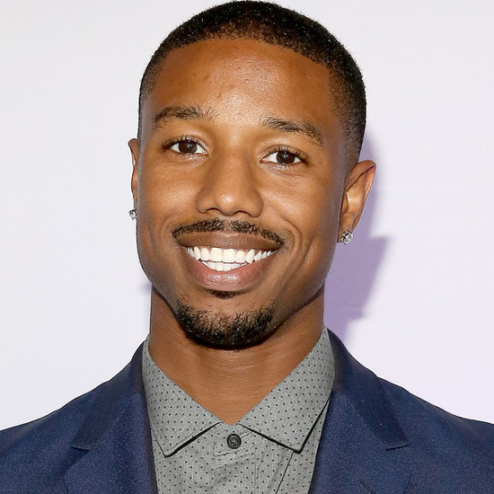 "Michael B. Jordan Talks Training For Fantastic Four: ""This is The Biggest I've Ever Been"""