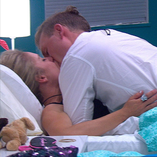 Cat And Lawson Cheating Scandal On Big Brother