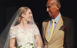 A Tribute to Fashion Designer Oscar de la Renta: 5 of His Most Iconic Celebrity Wedding Dresses