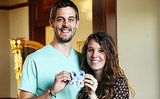 Jill Duggar and Derick Dillard Are Expecting a Baby Boy!