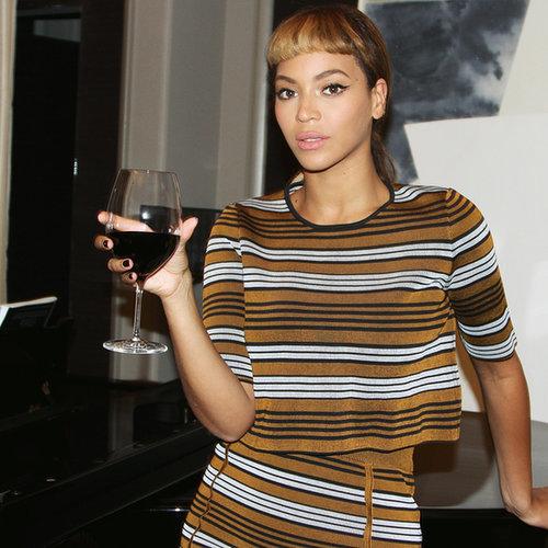 Celebrities Wearing Topshop