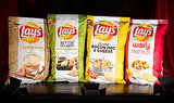 Wasabi Ginger Wins Lay's Potato-Chip Flavor Contest
