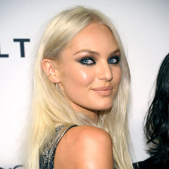 Candice Swanepoel Best Beauty Looks Brigitte Bardot