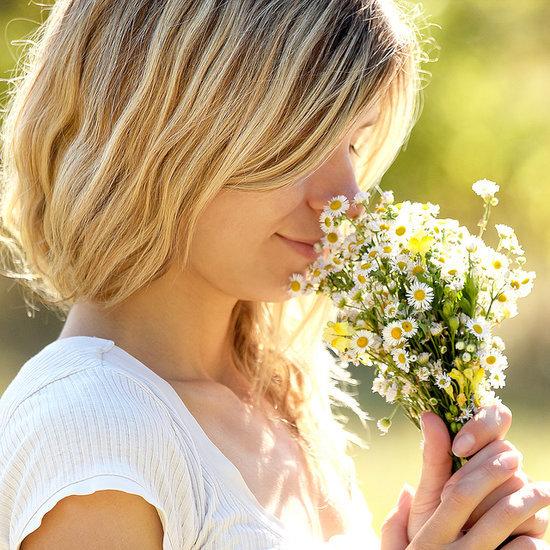 Smells Fragrances Links to Emotions Memories