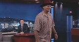 Best of Late Night TV: Bill Murray's Tinder Talk, Jack Black's Cereal Jingle, John Leguizamo's Fight With Patrick Swayze (VIDEO)