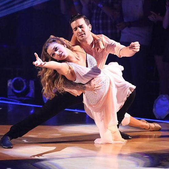 Why Sadie Robertson Wanted to Make Her DWTS Rumba Unsexy