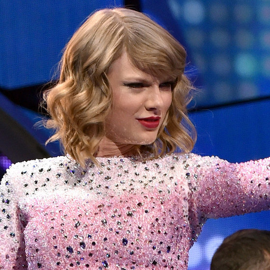 Taylor Swift Releases 8 Seconds of White Noise, Instantly Tops the Charts