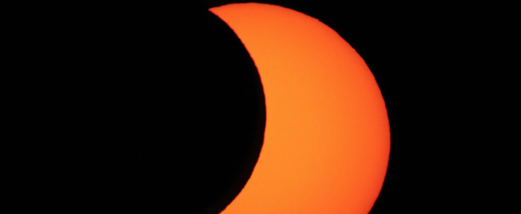 How to Watch Today's Partial Solar Eclipse