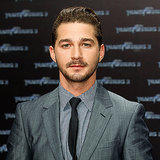 Shia LaBeouf in Interview Magazine November 2014