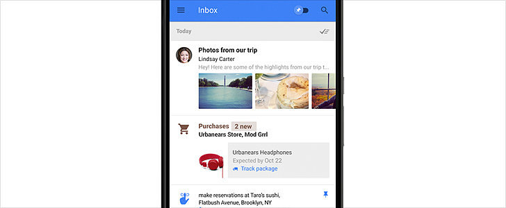 Google Just Launched the Future of Email