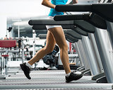 Can You Use the Treadmill to Train for a Race?