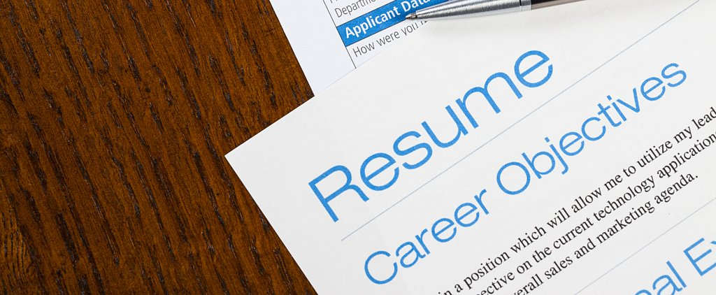 How to Write a Résumé With Zero Work Experience