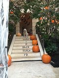 Low-Boo Halloween Décor for the Little Ones (7 photos)