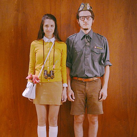What Type of Couples Costume Should You Rock This Halloween?