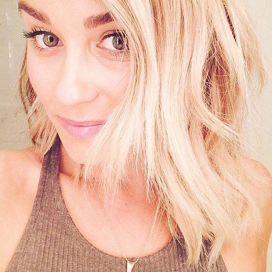Lauren Conrad Hair Instagram